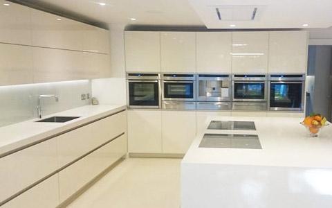 Kitchen Fitting Service - UK National