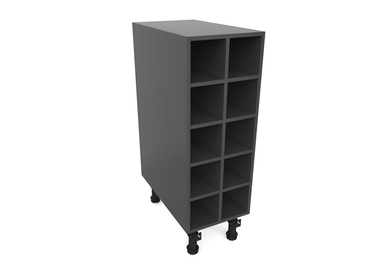 Two Tone Dresser