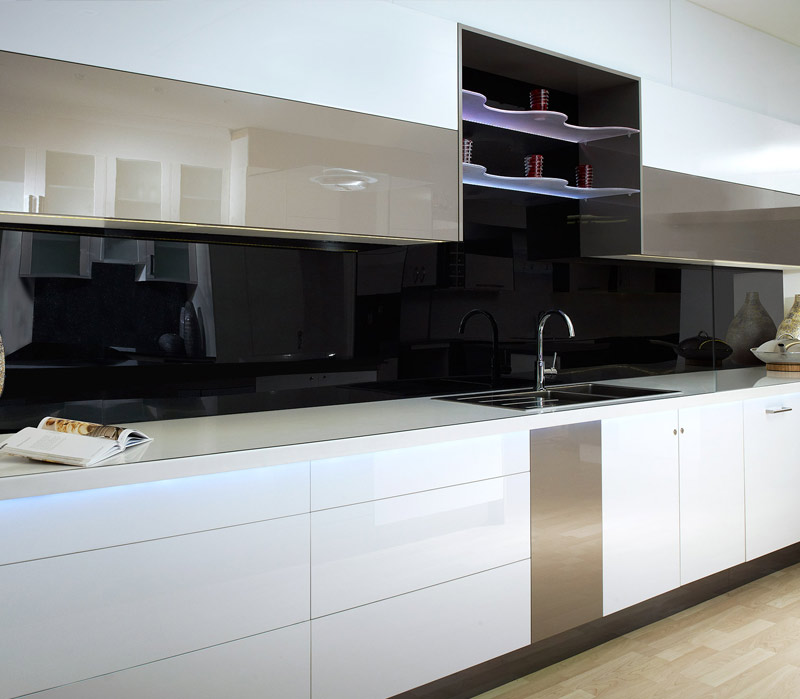 Kitchen Wall Panels Splashbacks