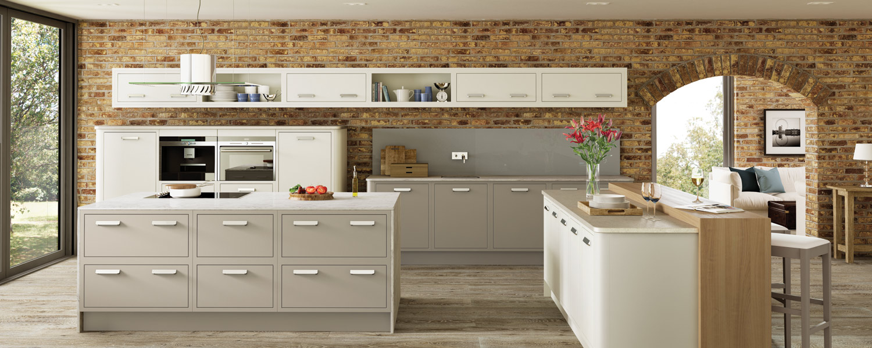 Solid Wood Kitchens Birmingham