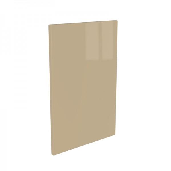 Dark-Cream-High-Gloss-Lacquered-Kitchen-Door