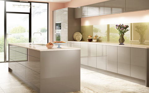 Acrylic Kitchen Doors Buy Online At Trade Prices