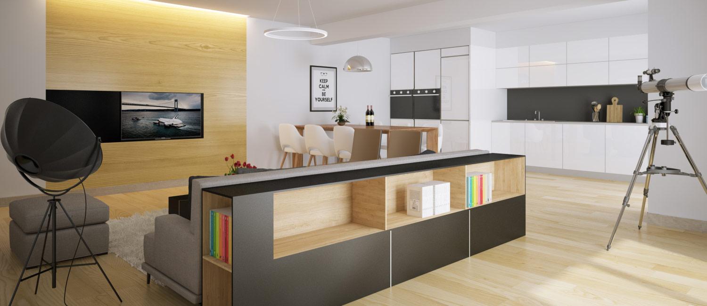 3D Interior Design Service